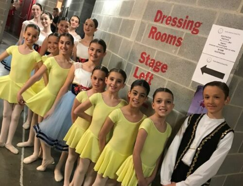 Seed Dance Studios  to Follow New York Success  With Malta Performance