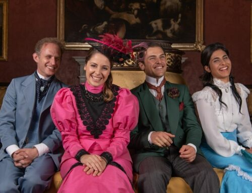The Importance of Being Earnest to be Staged by Teatru Manoel and the MADC this Month