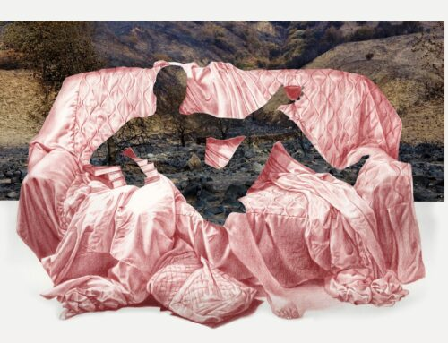 APS Mdina Cathedral Contemporary Art Biennale Returns