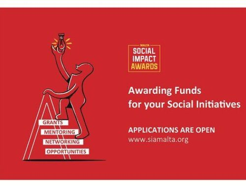 Applications for the Malta Social Impact Awards 2020 Now Open