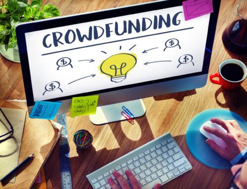 Crowdfunding Helps Combat Covid on ZAAR