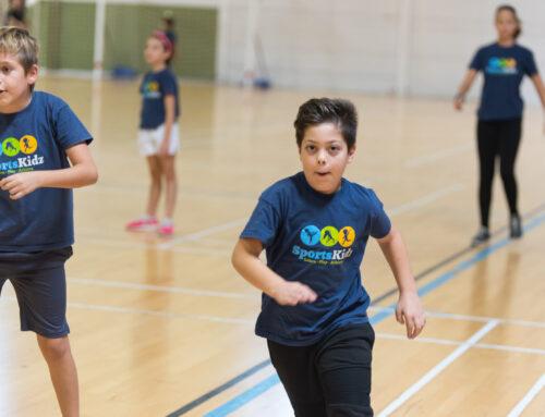 Q&A with Edward Mercieca, SportsKidz Summer School Programme