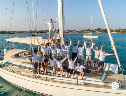 Q&A Neil Agius – Sicily to Malta for the Wave of Change