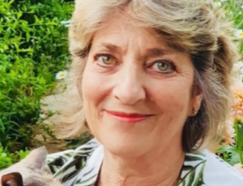 Q&A with Barbara Cassar Torregiani – Pets and Well-Being