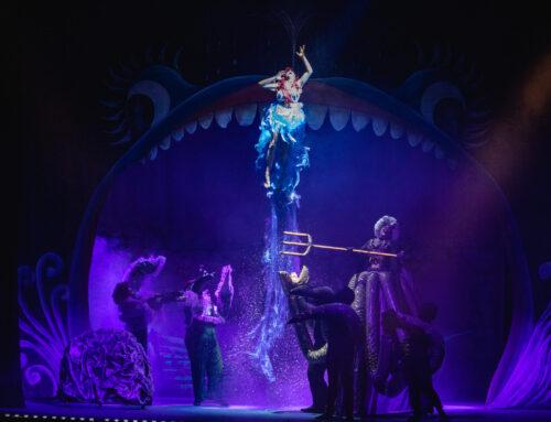 Teatru Manoel Cancels This Year's Christmas Pantomime