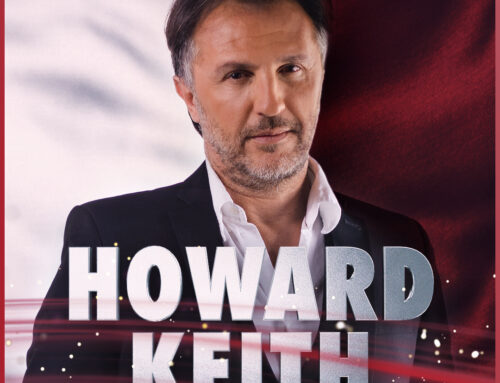 Q&A with Howard Keith Debono