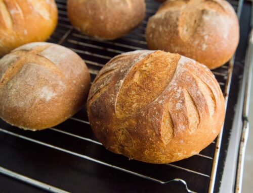 Ready to Refine Your Bread and Pizza Skills with a Pro?