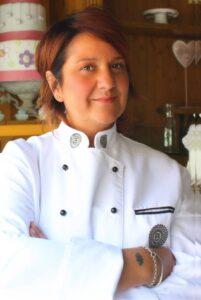 Chef Porzia Vitali