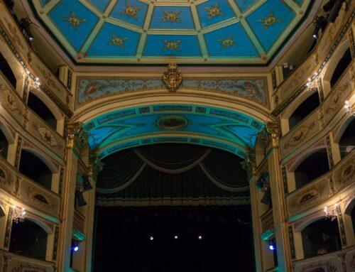 Teatru Manoel Opens to Socially-Distanced Audiences