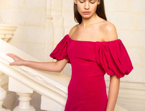 Q&A with Diane de Malherbe – French couture inspired by the Maltese islands