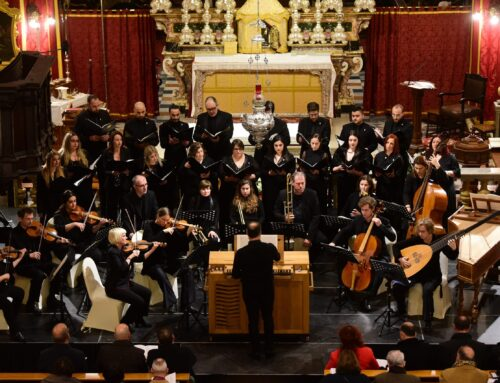 Valletta Baroque Festival Returns in 2021 with a Covid-Safe Programme