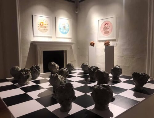 Malta's Foremost Art Venue Seeks Artists