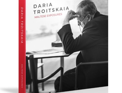 Malta Street Photography Showcased in New Book