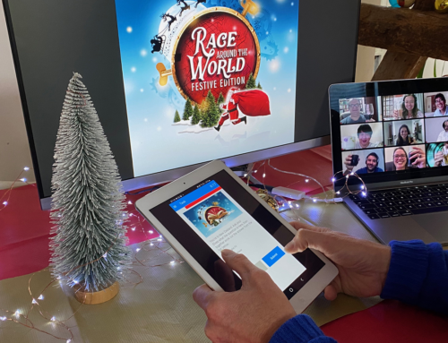 Have Yourself a Merry Virtual Christmas