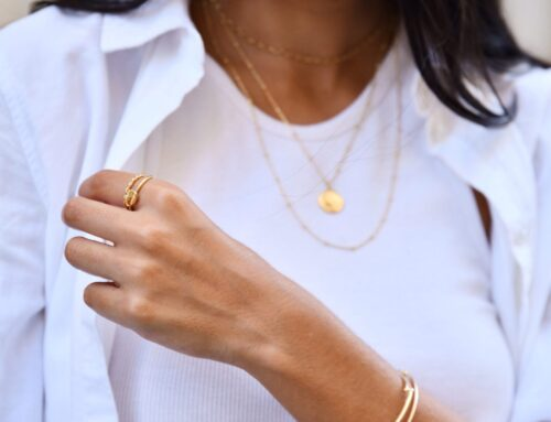 Q&A vivi Jewellery – High-Quality Jewellery for All