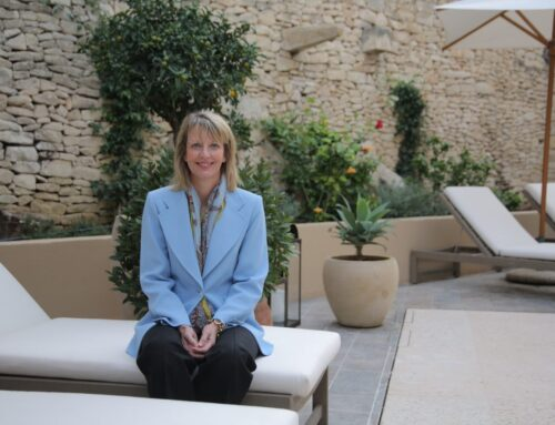 New Director for Corinthia's Athenaeum Spa