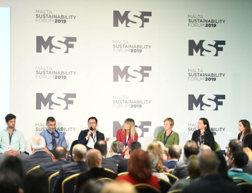 """The Time is Now"" – Malta Sustainability Forum 2021 to Convene Online in January"