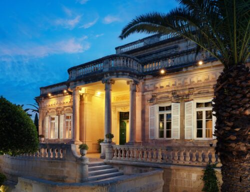 Corinthia Palace introduces Holiday Gift Shop