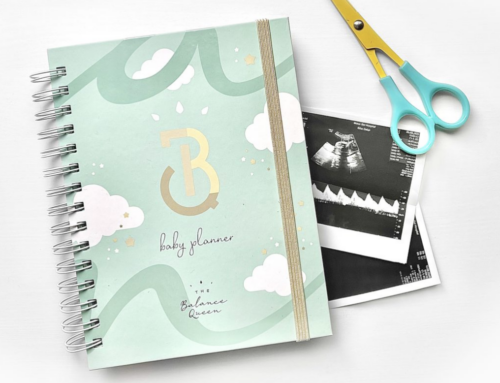 Baby Planner Launched by Balance Queen Tamara Webb