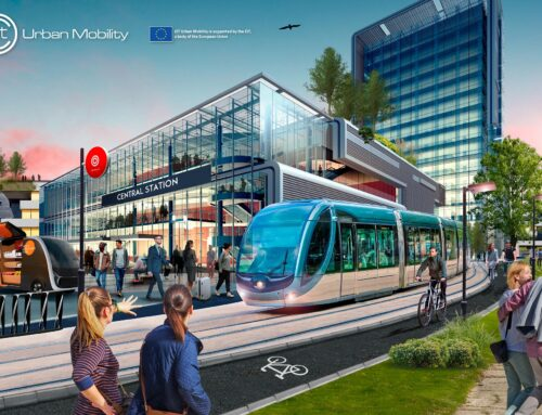 Malta's EIT Urban Mobility RIS Hub Celebrates Successful Start