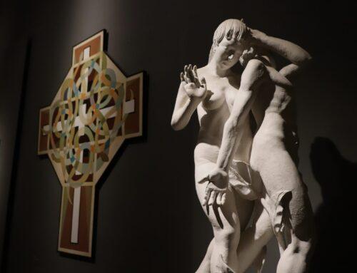 Chapel at Palazzo de La Salle wins Din l-Art Ħelwa Award