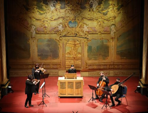 Events this March at Teatru Manoel