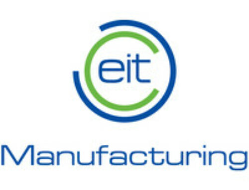 EIT Manufacturing RIS to launch activities worth EUR 5 million to boost European manufacturing industry competitiveness