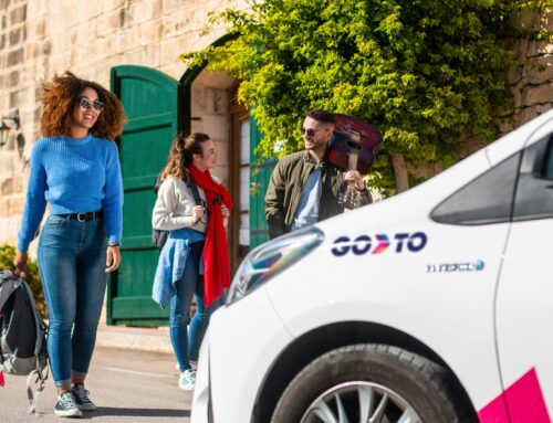 GoTo Powers Forward with New App, New Branding and More
