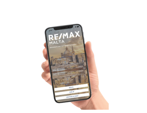 RE/MAX Malta Launches Innovative Consumer App