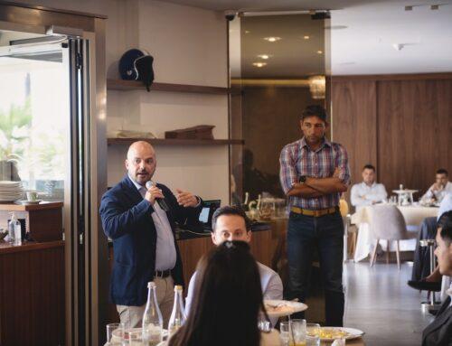 RE/MAX Malta Rewards Top Agents at  Business Breakfast