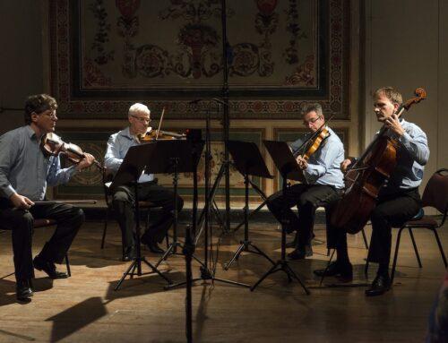 The International Spring Orchestra Festival Returns
