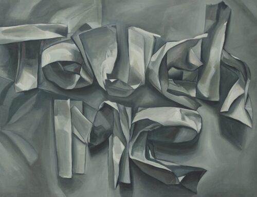 Maria Borg exhibition at the Malta Society of Arts