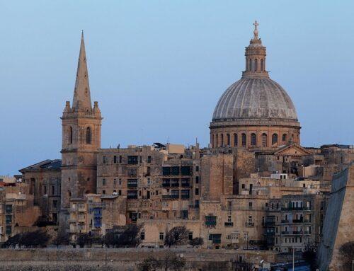 Santa Marija Webinar Success Helps Save Skyline
