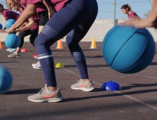 SportsAdultz Set to Keep the Fun in Keeping Fit