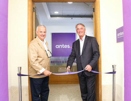 Antes Insurance, a new force in insurance broking in Malta
