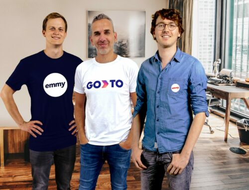 GoTo Global Cements European Expansion with Acquisition of Germany's Leading Shared Scooter Provider emmy