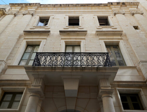 Teatru Manoel Welcomes New Season  Following Restoration Works