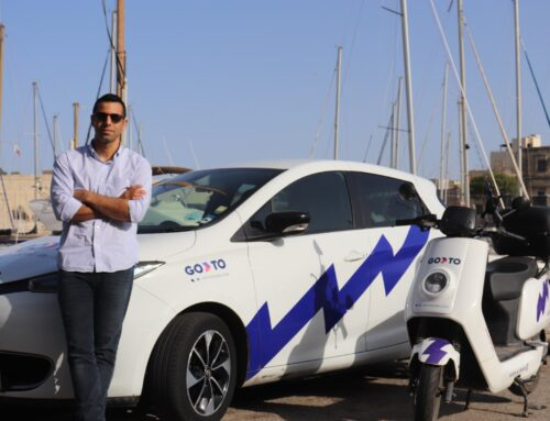 GoTo Malta Welcomes New Country Manager